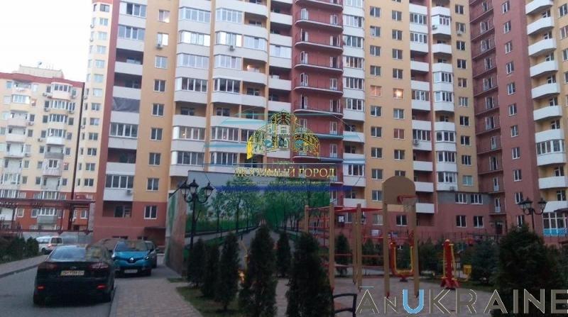 продажа однокомнатной квартиры номер A-83296 в Киевском районе, фото номер 8